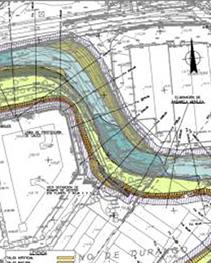 Mapes d'inundabilitat