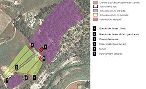 Redacció de plans especials urbanístics d'una hípica,centre hípic o escola d'equitació