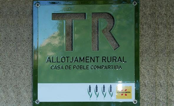 Inscripció d'Establiments de Turisme Rural al Registre de Turisme de Catalunya