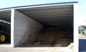 Pla de Gestió de Dejeccions Ramaderes (PGDR) d'una hípica,centre hípic o escola d'equitació