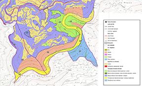 Plans de gestió forestal: PTGMF, PSGF, PO